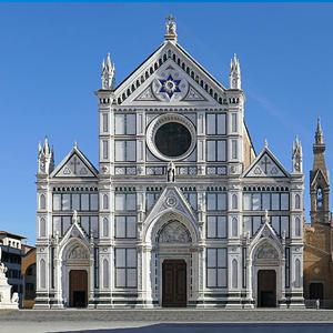 Santa Croce Basilica Florence
