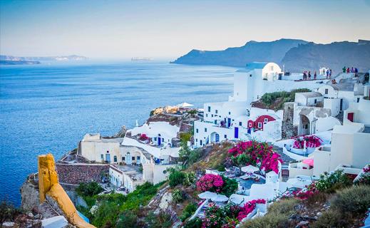 MORE GREECE