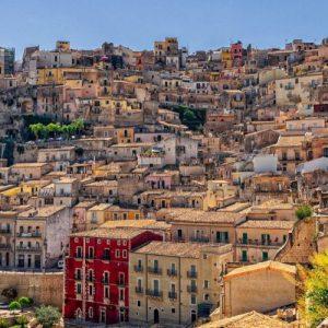 Sicily city