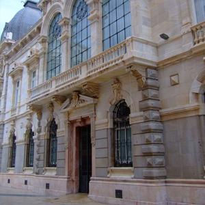 Cartagena, Town Hall
