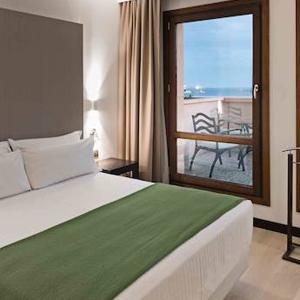 Cartagena accessible hotel