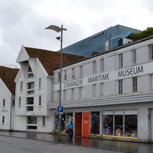Stavanger Maritime Museum Norway