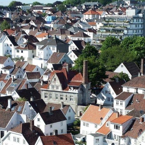 Stavanger view