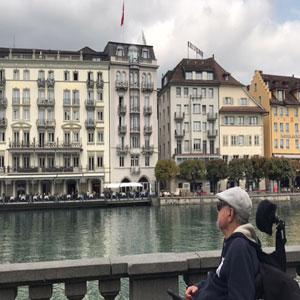 Switzerland Accessible Round Tour