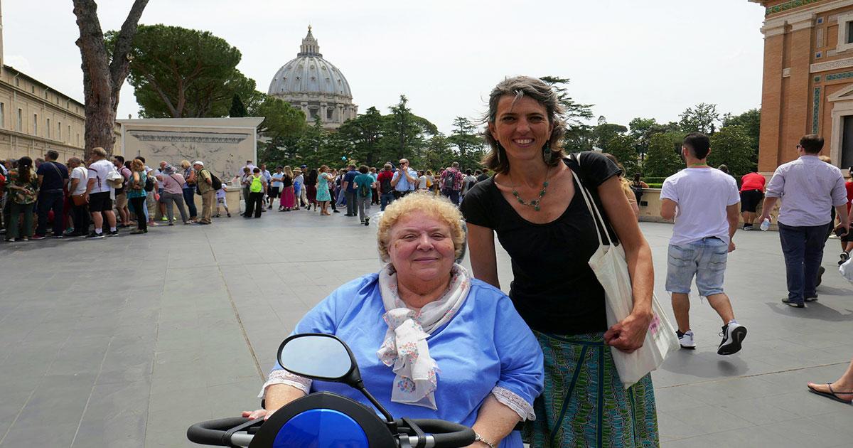 Testimonial Carolyn D Hero