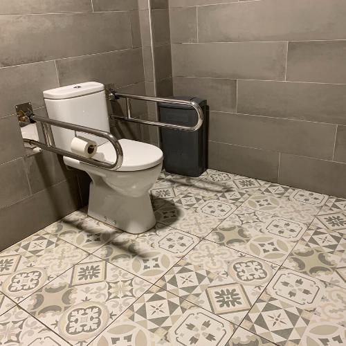 Toilet Poble Espanyol