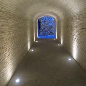 Tunnel Theater Cartagena