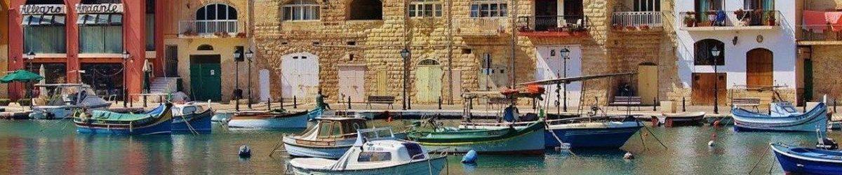 Valletta hero