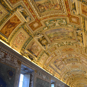 Rome Wheelchair Accessible Tours and Shore Excursions, including visit to the Vatican Museums and Sistene