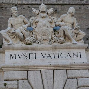 Rome Private Wheelchair Tours and Shore Excursions, including a visit to the Vatican Museum