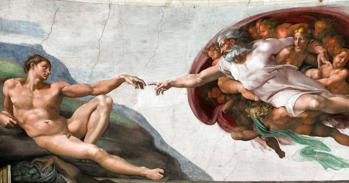 Vatican Museums Hero Visual