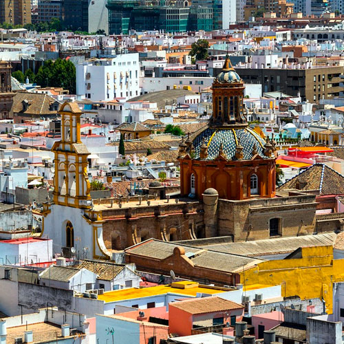 View Seville