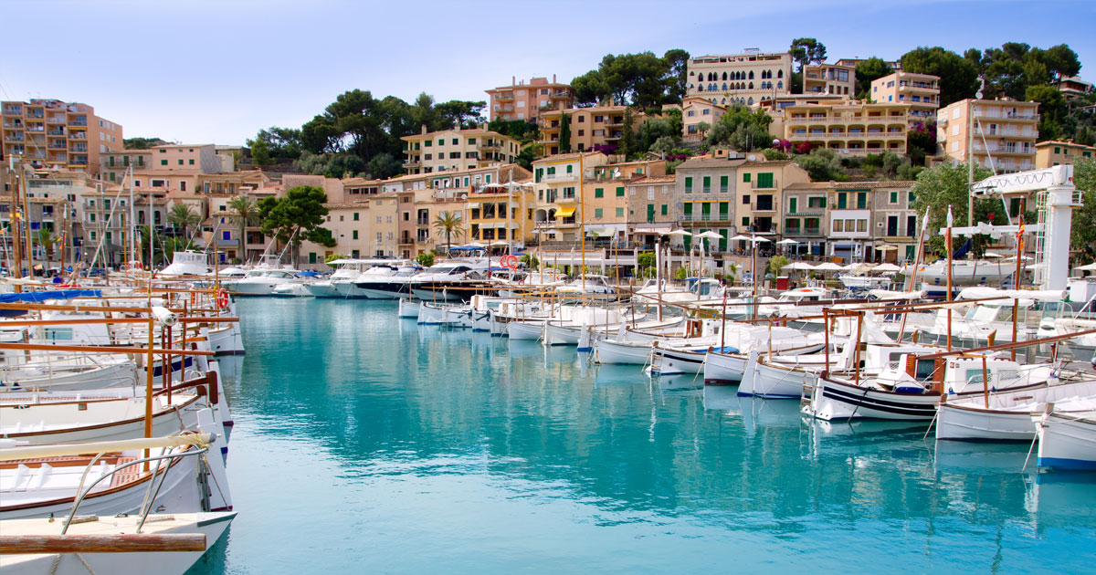 Wheelchair Accessible Visit to Palma and Soller hero