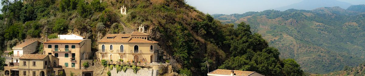 Wheelchair Accessible Savoca and Mount Etna