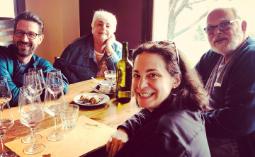 Kathy V. - May 2019
