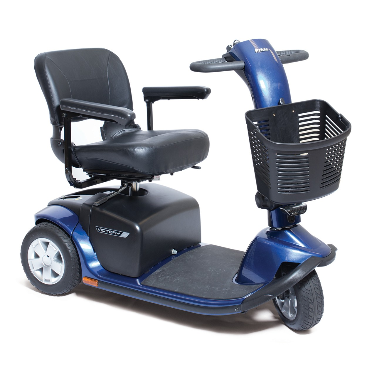 Mobility Equipment Rental, Scooter