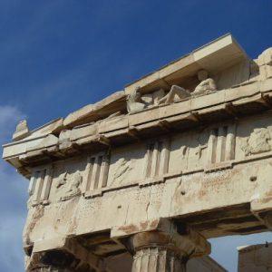 acropolis athens architecture