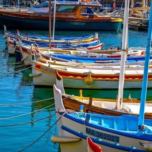 aix en provence boats
