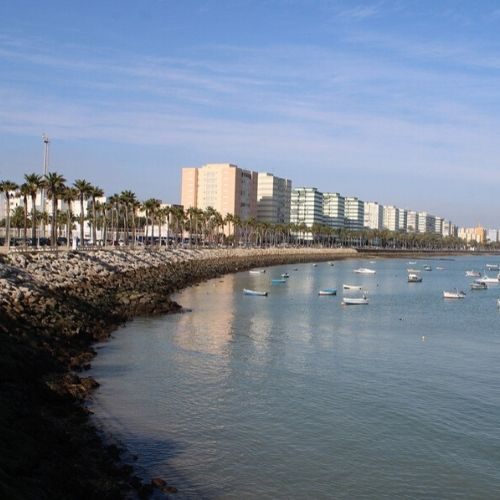 andalusia coast