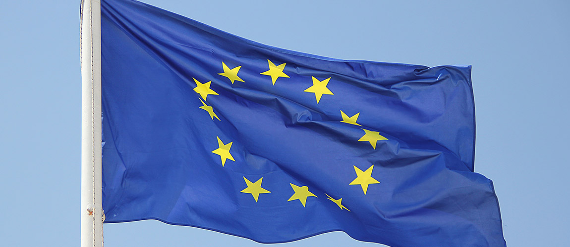 European Union, Flag