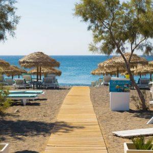 greece accessible beach