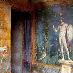 Art of Pompeii