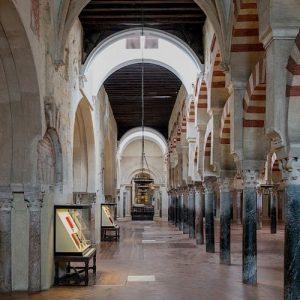 mezquita expansion Almanzor