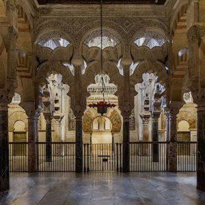 mezquita expansion Hakam II
