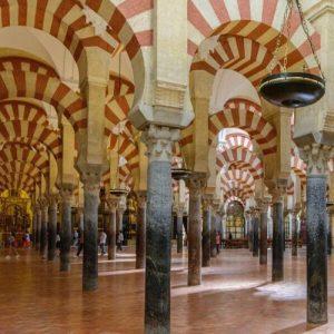 mezquita original mosque