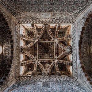 mezquita royal chapel