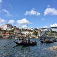 Porto wheelchair accessible tours