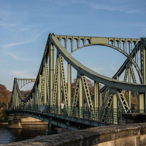 potsdam bridge