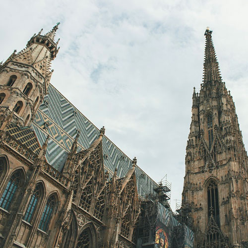 Discover the highlights of Vienna st. stephen's cathedral vienna