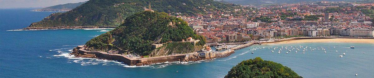 Wheelchair Accessible City tour + Basque tapas San Sebastian