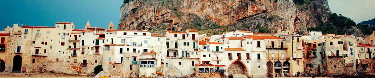 Visit Wheelchair Accessible Palermo and Cefalú in Sicily