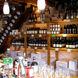 winery shop